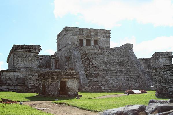 Cancun 12/17/2009 - 12/21/2009