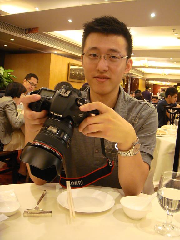 Hong Kong 11/02/2009 - 11/14/2009