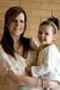 Van Wagoner, Kerrie with niece Lili