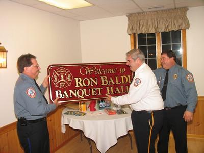 2007 Annual Banquet