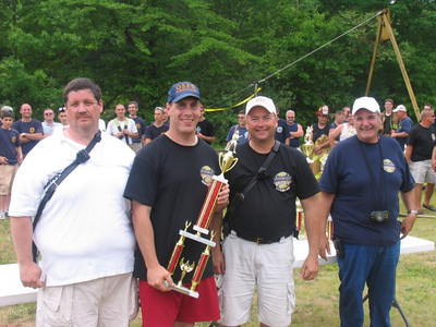 2007 Firefighter Competition