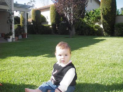 Moses - Jan - June 2008