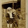 1929 George & Jack Ewing 2