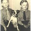 1936 (abt) George & Jack Ewing