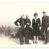1944 (abt) Geo with Davida & Navy Buds 2