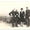 1944 (abt) Geo with Davida & Navy Buds 2