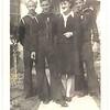 1944 (abt) Geo with Davida & Navy Buds 1