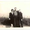 1944 (abt) Davida, George, Sonnie (maybe Calif)