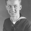 1946 (abt) George - Navy Portrait Colored R1