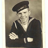 1944 (abt) Navy Friend of George's