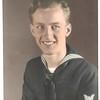 1946 (abt) George - Navy Portrait Colored