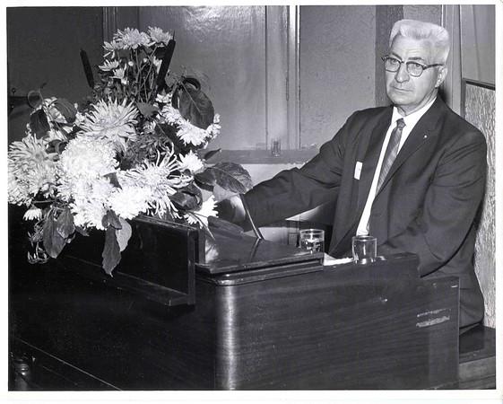 195x - Grandpa George Plays Piano 1