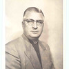 195x - Grandpa George Portait 2