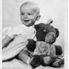 1950 Bobby Bridges (B&W 300DPI) 4x6