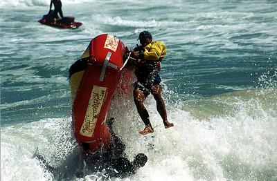 11 Feb 2001 Uncle Tobys Super Series - Portsea