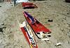 2001-02 11th Broken Surf Ski 1