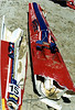 2001-02 11th Broken Surf Ski 2