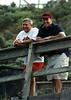 2001-02 11th Dick Fisher & Tim Hart