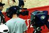 2001-02 11th Cameras prepare for interview