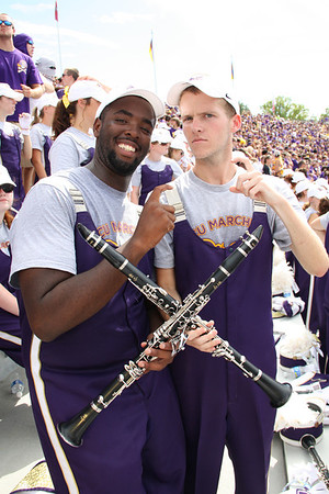 9-5-2010 ECU vs Tulsa