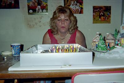 Kathy Garcia Birthday