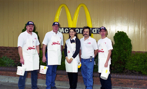 21/11/00 McHappy Day 2000