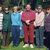 Beryl, Enid, Judy, John, , & Bev