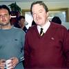 Michael and Allan Norris