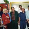 Louise, Scott Chambers, Casey, ?, John Bowman, Fred, Daryl & Simon