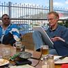 Bob Egan & Barry Anderson