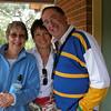 Judy, Jenny and station master Font