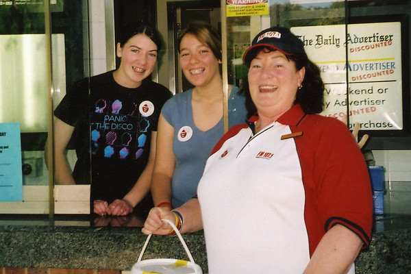 18/11/06 McHappy Day: Bobbie Byron's photos