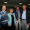 Rolf Peters, Mary-Anne Chance, Chris Jacobson and John Rorrison