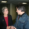 Judy Stubbs and Rod Smith