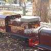 Tinsel Train