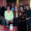Helmut Kater, Wilma Berkhof, Ray Pelletier, Elisabeth Rorrison, Gina Hamilton, Rolf Peters, Judith Birks