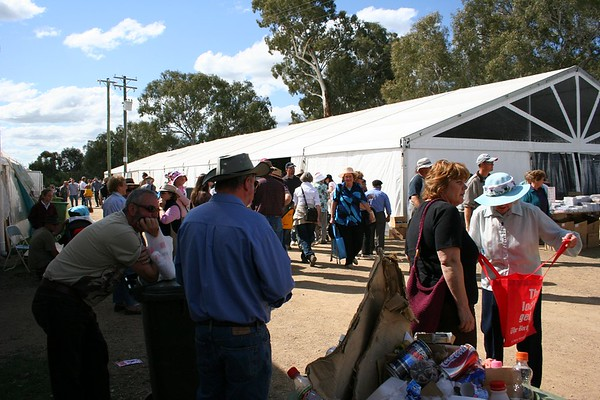 21/9/06 Henty Field Days