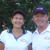 Gayle and Allan Hull