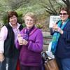 """Lynne makes """"Wheel Coffee"""" (That's what her caravan says!)"""