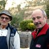 Ray Pelletier and Peter Jamieson