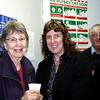 Judy Stubbs, Cheryl McKee and John Griffin