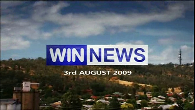 WIN News coverage of the event