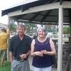 John & Kaye Skein
