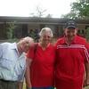 Alan, Nancye and Peter Rex