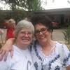 Lois Cabot & Pat Hall