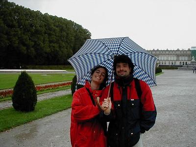 Bavaria, Oct 2000