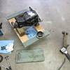 Beginning differential disassembly