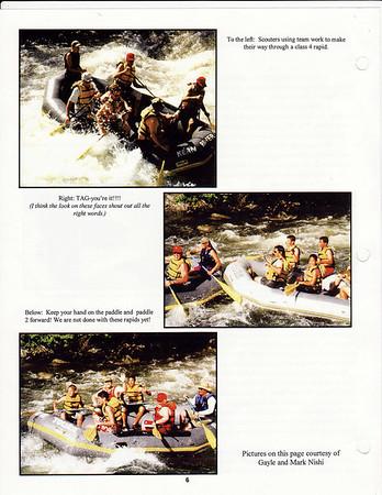 June 2000 Troop Talk - Volume 1, Issue 5