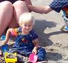 miles digs beach