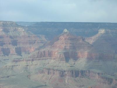 2001-04-09 | Grand Canyon and Las Vegas